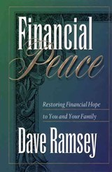 The Financial Peace Planner | Dave Ramsey |