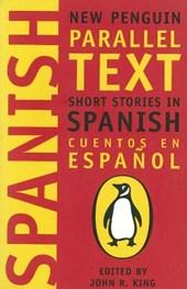Cuentos en Espanol