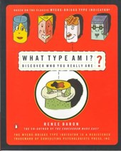 What Type Am I? | Renee Baron |