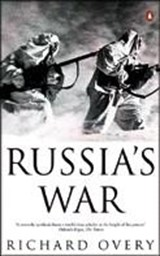 Russia's War | Richard J. Overy |