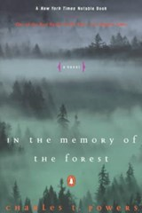 In the Memory of the Forest | Charles T. Powers |
