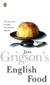 English Food | Jane Grigson |