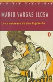 Cuadernos de Don Rigoberto, Los
