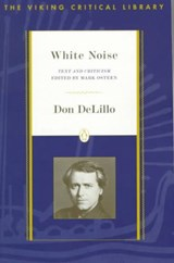 White Noise Critical | Don DeLillo |