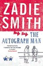 Autograph Man
