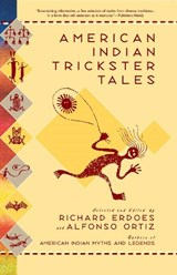 American Indian Trickster Tales | Richard Erdoes |