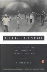 The Girl in the Picture | Denise Chong |