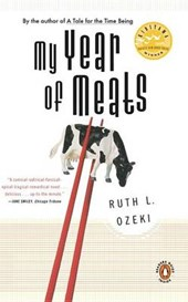 My Year of Meats | Ruth L. Ozeki |