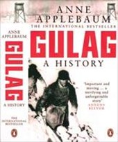 Gulag | Anne Applebaum |