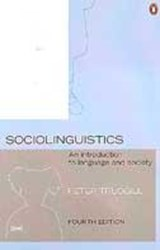 Sociolinguistics | Peter Trudgill |