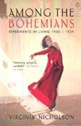 Among the Bohemians | Virginia Nicholson |