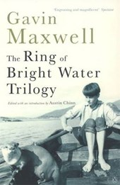 Ring of Bright Water Trilogy | Gavin Maxwell |