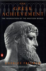 The Greek Achievement | Charles Freeman |
