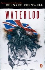 Waterloo | Bernard Cornwell |