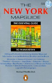 The New York Map Guide