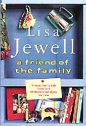 Friend of the Family | Lisa Jewell |
