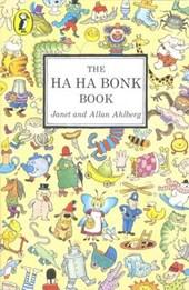 Ha Ha Bonk Book