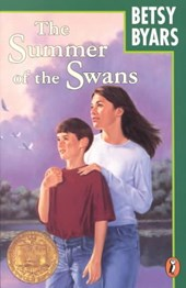 The Summer of the Swans | Betsy Cromer Byars |