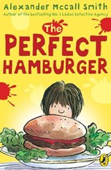 Perfect Hamburger | A McCall Smith |