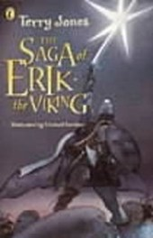 Saga of Erik the Viking | Terry Jones |