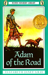 Adam of the Road | Elizabeth Janet Gray |