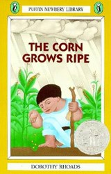 The Corn Grows Ripe | Dorothy Rhoads |