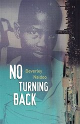 No Turning Back | Beverley Naidoo |