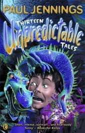 Thirteen Unpredictable Tales