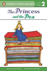 The Princess and the Pea | Ziefert, Harriet ; Andersen, Hans Christian |