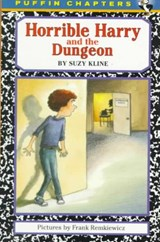 Horrible Harry and the Dungeon | Suzy Kline |