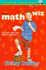 The Math Wiz | Betsy Duffey |