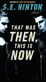 That Was Then, This Is Now | S. E. Hinton |