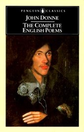 The Complete English Poems | John Donne |