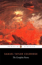 The Complete Poems | Samuel Taylor Coleridge & William Keach |