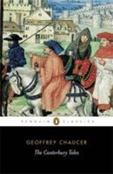 The Canterbury Tales | Geoffrey Chaucer ; Nevill Coghill |