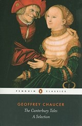 The Canterbury Tales | Geoffrey Chaucer |