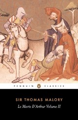 Le Morte D'Arthur Volume 2 | Sir Thomas Malory |