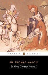 Le Morte D'Arthur Volume 2