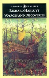 Voyages and Discoveries | Richard Hakluyt & Jack Beeching |