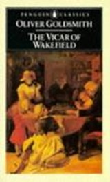 The Vicar of Wakefield | Oliver Goldsmith |