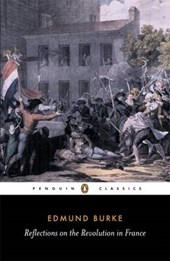 Reflections on the Revolution in France | Edmund Burke |