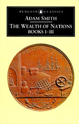 Wealth of Nations | Adam Smith |