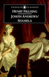 Joseph Andrews and Shamela | Henry Fielding |