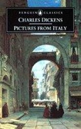 Pictures from Italy | Charles Dickens |