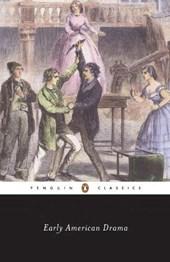 Early American Drama