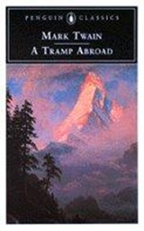 A Tramp Abroad | Mark Twain |