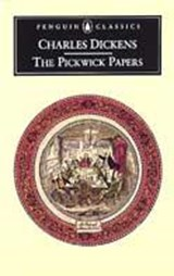 The Pickwick Papers | Charles Dickens & Mark Wormald |