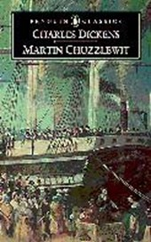 The Life and Adventures of Martin Chuzzlewit | Charles Dickens & Patricia Ingham |