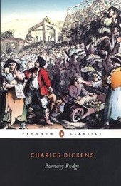 Barnaby Rudge | Charles Dickens |