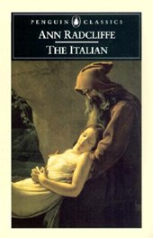 The Italian | Ann Ward Radcliffe |